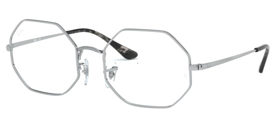lunettes de vue Ray-Ban RX1972V-2501 Argent