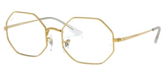 lunettes de vue Ray-Ban RX1972V-3086 Or