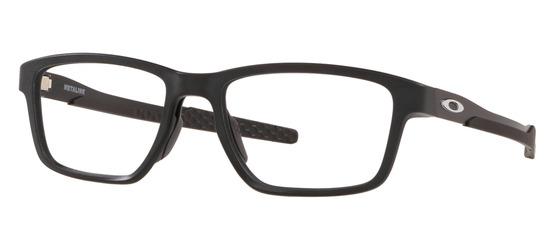 Oakley OX8153-01 Metalink Noir Satin