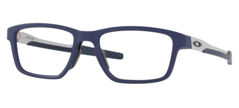 OX8153-04 Metalink Bleu Denim