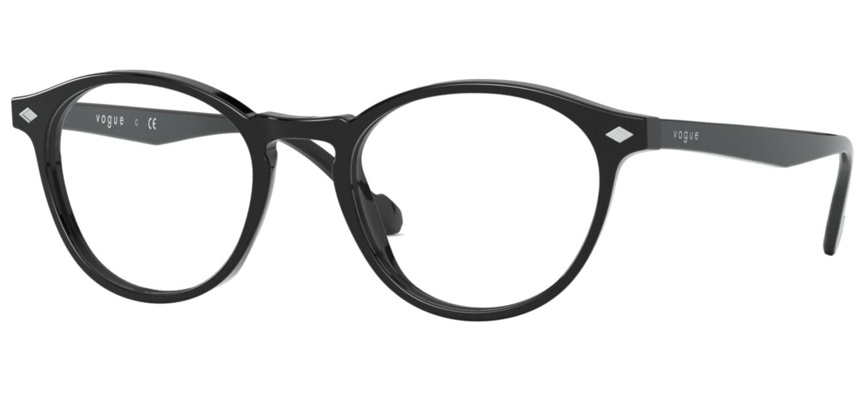 VO5326-W44 Noir