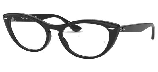 lunettes de vue Ray-Ban RX4314V-2000 Noir