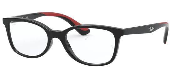 lunettes de vue Ray-Ban RY1586-3831 Noir