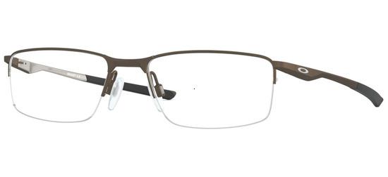 lunettes de vue Oakley PROMO  OX3218-08 T52 Gris plomb