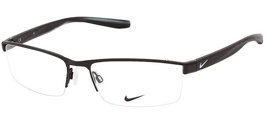 lunettes de vue Nike PROMO NI8193-003 T57 Noir
