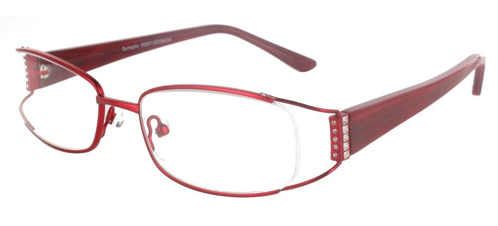 lunettes de vue ExperOptic Adelaide Bourgogne