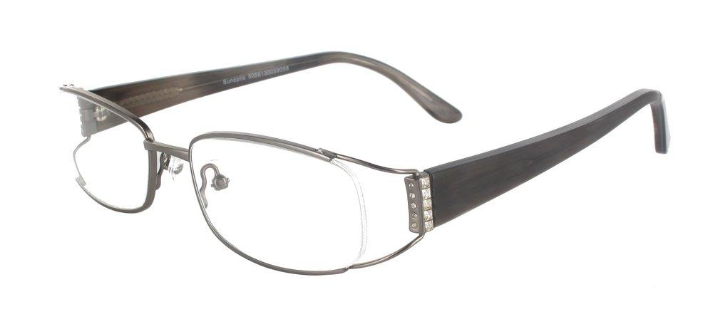 lunettes de vue ExperOptic Adelaide Gun