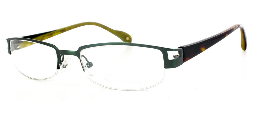 lunettes de vue ExperOptic Cairns Vert