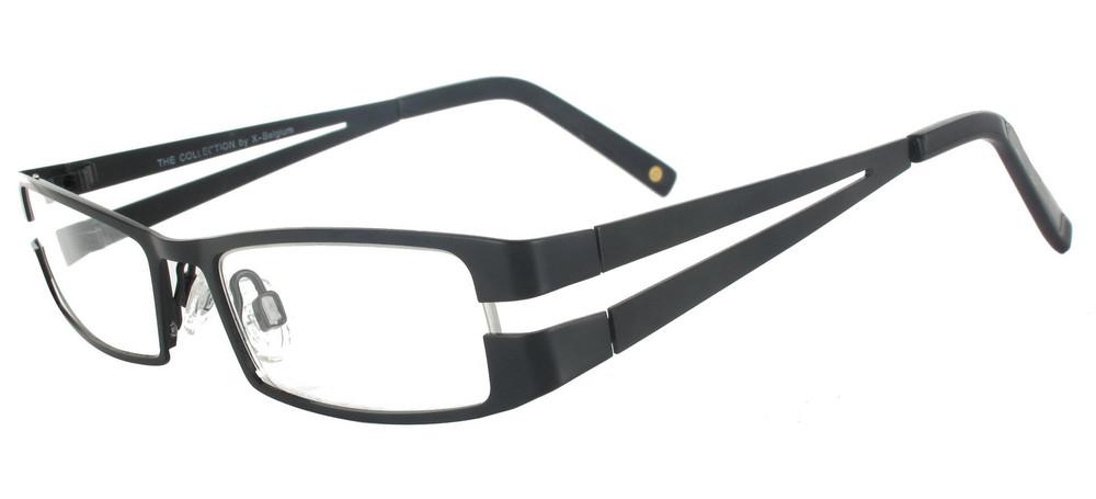 lunettes de vue ExperOptic Ilaria Noir