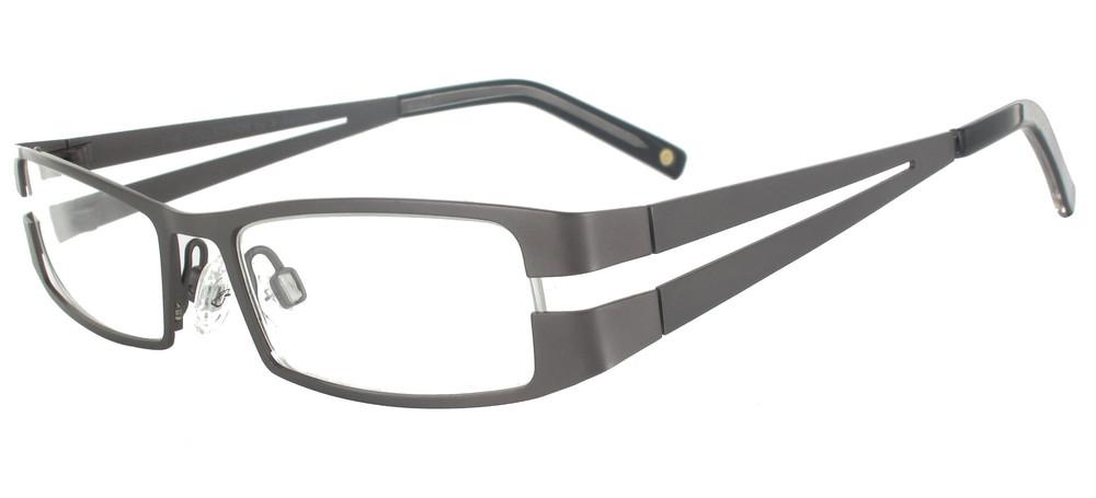 lunettes de vue ExperOptic Ilaria Gun