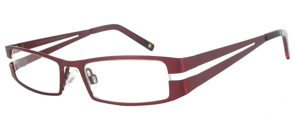 lunettes de vue ExperOptic Ilaria Bourgogne