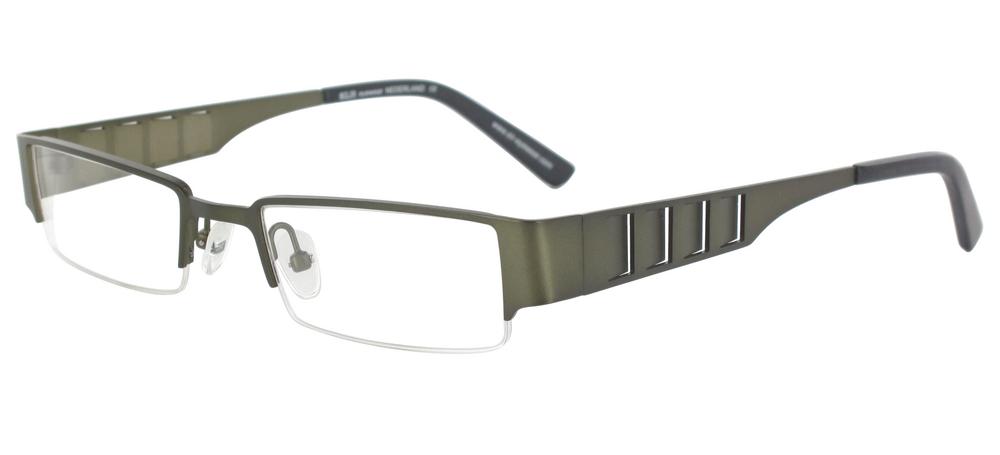 lunettes de vue ExperOptic Dagsit Kaki