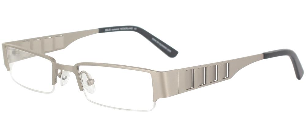 lunettes de vue ExperOptic Dagsit Argent