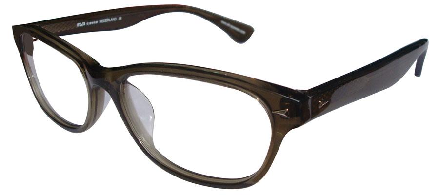 lunettes de vue ExperOptic Anvers Gris Cristal