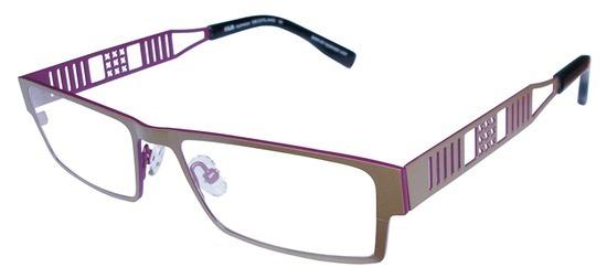 lunettes de vue ExperOptic Nebo Gris Byzantium