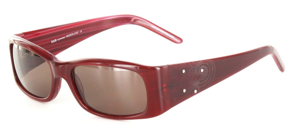 lunettes de soleil ExperOptic Halia Bourgogne