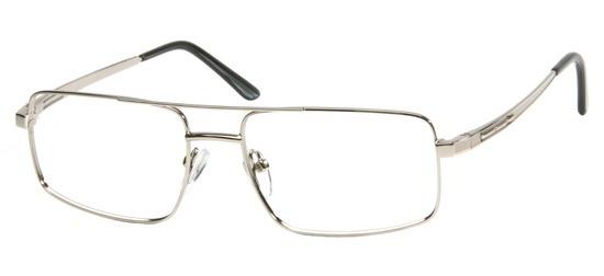 lunettes de vue Urbank Argent