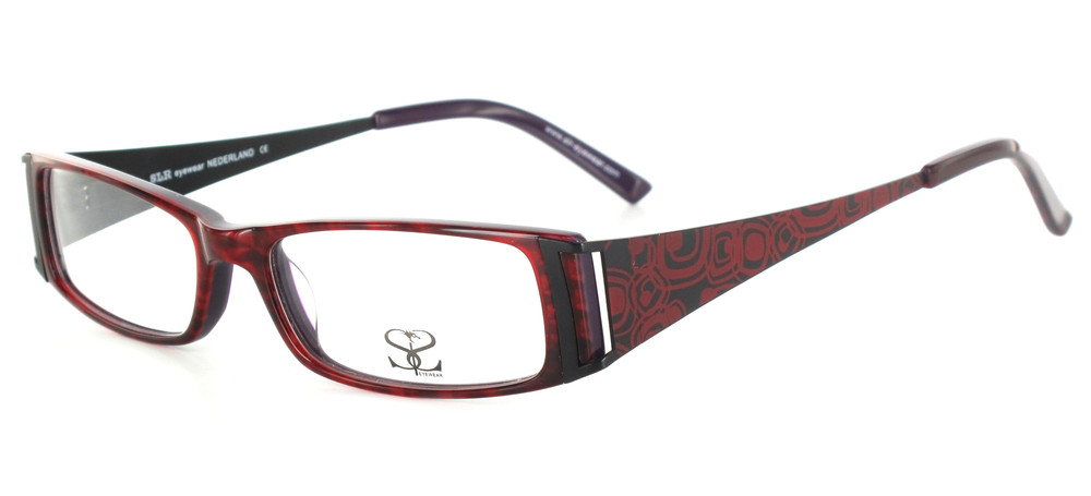 lunettes de vue ExperOptic Infinity Sanguine