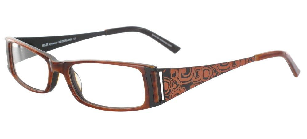lunettes de vue ExperOptic Infinity Cuivre